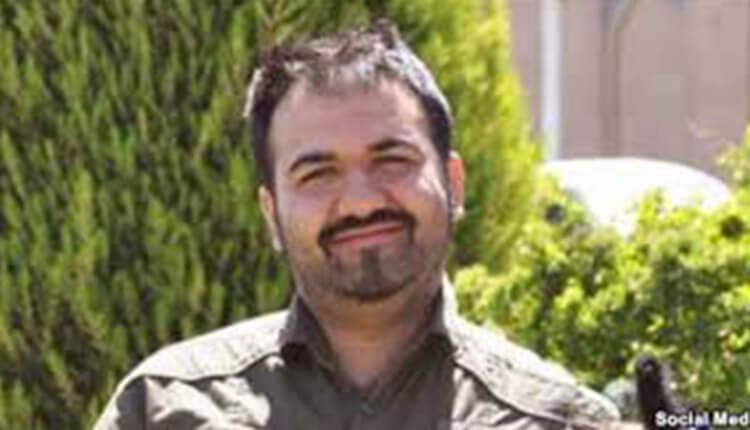 جان زندانی سیاسی سهیل عربی در زندان تهران بزرگ بعلت خونریزی در خطر است