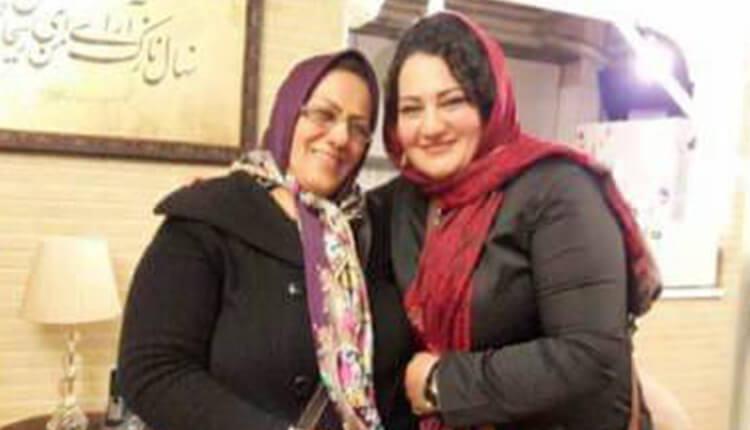 نامه مادر زندانی سیاسی آتنا دائمی در حمایت دخترش در اعتراض به شکنجه و بدرفتاری ماموران نظام