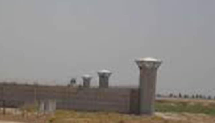 اعتصاب غذای جمعی در زندان شیبان اهواز در اعتراض به شکنجه زندانیان