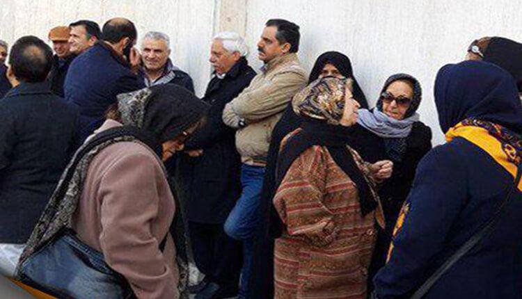 گزارشی از تجمع اعتراضی فرهنگیان و معلمان ارومیه، سنندج، مشهد، اردبیل، کرمانشاه و مریوان