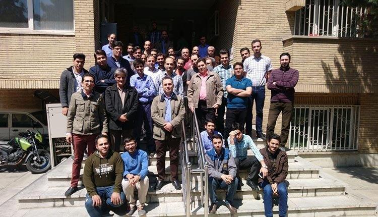 اعتصاب پرسنل شرکت انتقال نیرو متانیر دراستانهای تهران، کرج، قم