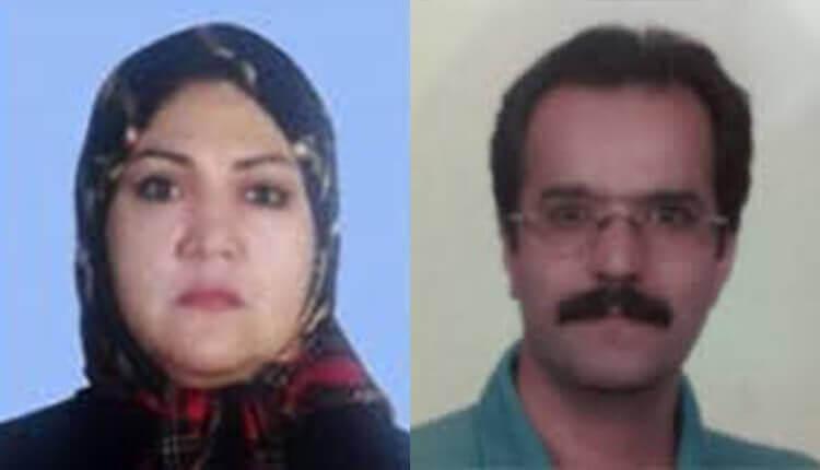 نامه آرش صادقی در ارتباط با زوج زندانی، صدای مظلومیت حسن صادقی و فاطمه مثنی باشید