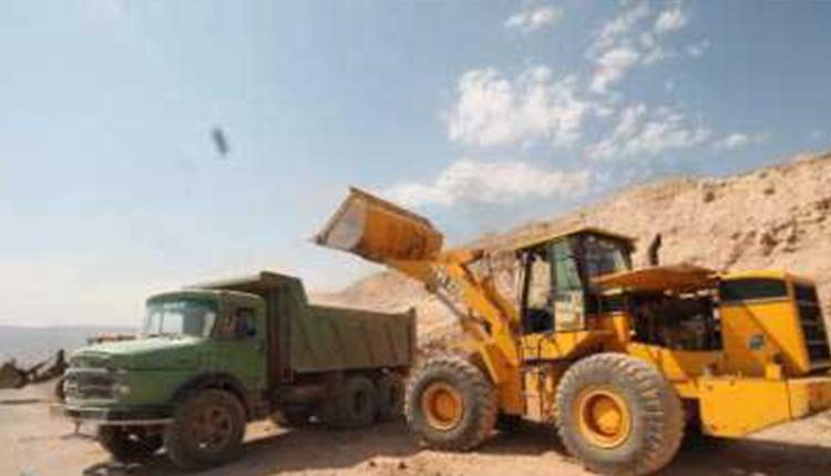 اعتراض کارگران شرکت جهاد نصر کردستان به عدم پرداخت حقوق عقب افتاده