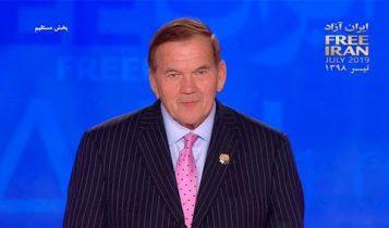 تام ریچ اولین وزیر امنیت ملی آمریکا