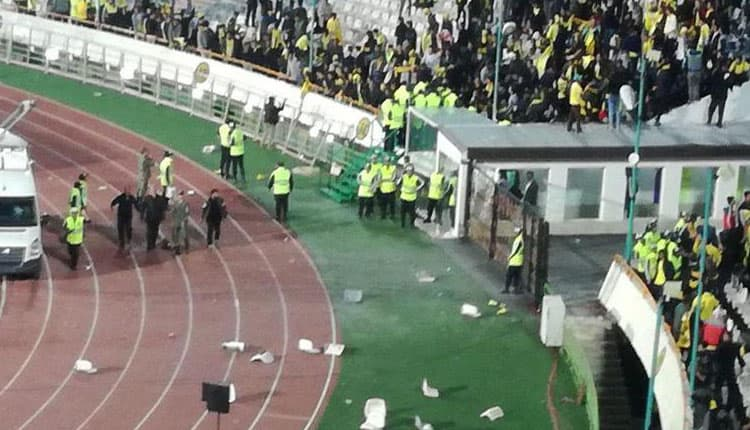 مافیای فوتبال ایران را بشناسیم