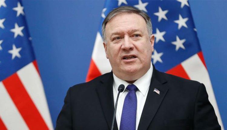 مایک پمپئو اقدامات جمهوری اسلامی در به خطر انداختن جان آمریکاییها را تحمل نمیکنیم