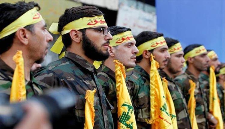 انگلستان حزب الله لبنان را در فهرست گروه های تروریستی قرار داد