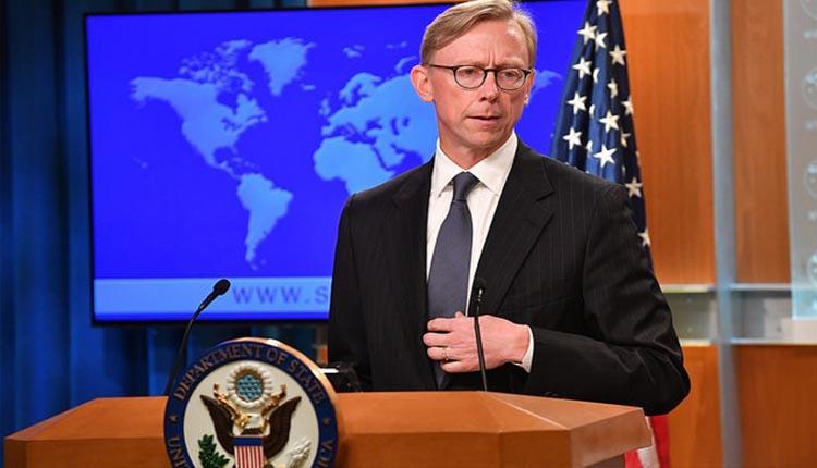 آمریکا حسن شاورپور فرمانده سپاه ولی عصر را نامگذاری تروریستی کرد