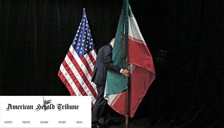 سایت آمریکن هرالد تریبون از ایران اداره میشود