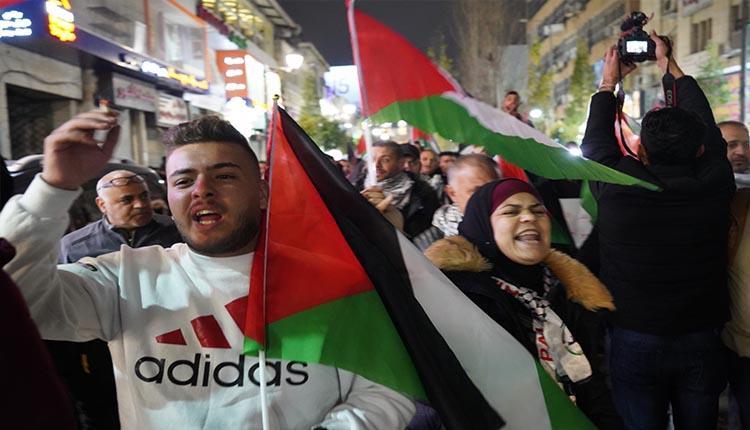 طرح صلح فلسطین