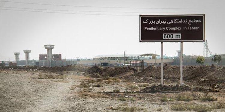 بیانیه بازداشت شدگان اعتراض سراسری آبانماه ۹۸ در زندان تهران بزرگ درباره انتخابات