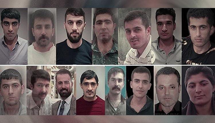 بیانیه ۱۷ تن از زندانیان سیاسی کرد در مورد تحریم انتخابات مجلس