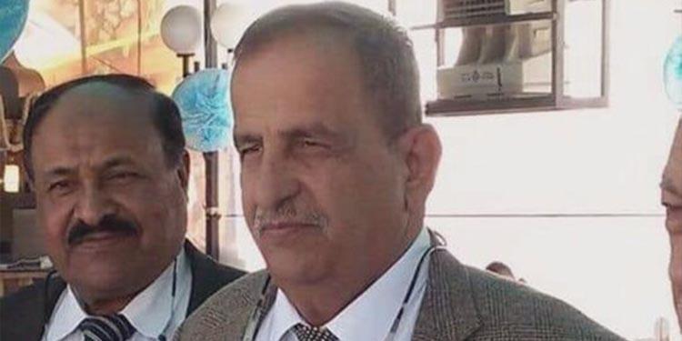 مدیر مسئول شبکه تلویزیونی «الرشید» عراق ترور شد