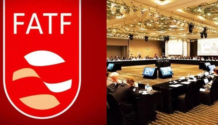 واکنشهای بینالمللی در خصوص اقدام گروه اقدام ویژه مالی (اف ای تی اف) علیه حاکمیت آخوندی