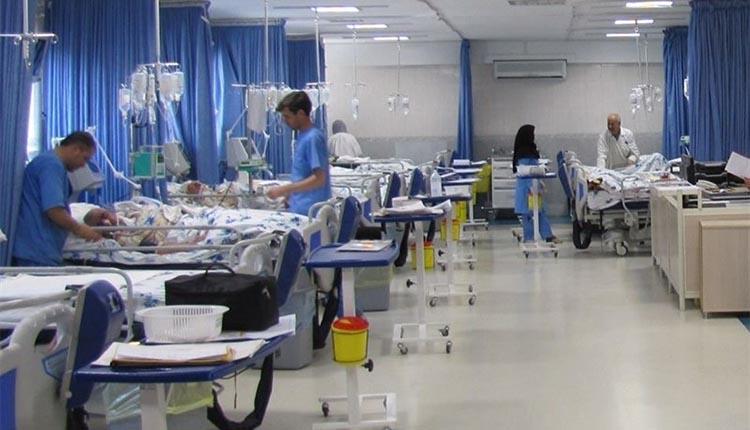 وضعیت در رشت با ویروس کرونا بحرانی است