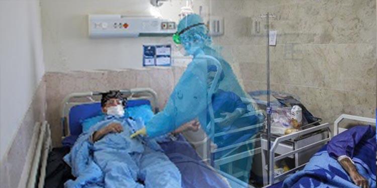 وضعیت اسفبار بیمارستانها در آمل