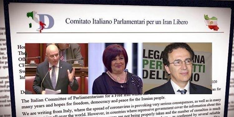پنهانکاری رژيم ایران