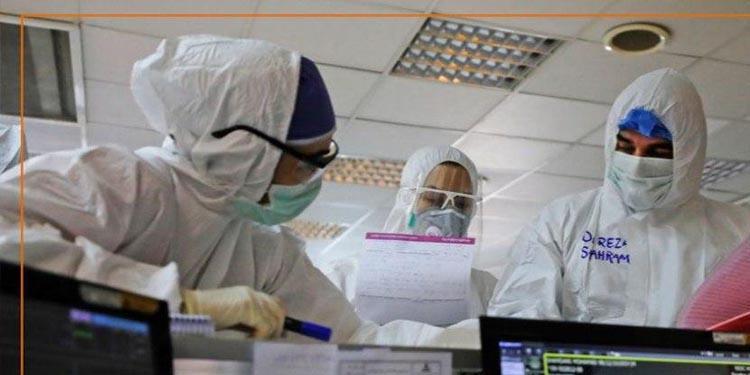 گزارش وضعیت اسفبار پرستاران در بیمارستان استان مرکزی