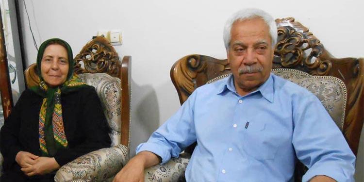 هاشم خواستار در اعتراض به وضعیت ملاقات با خانواده در حضور ماموران دست به اعتصاب زد