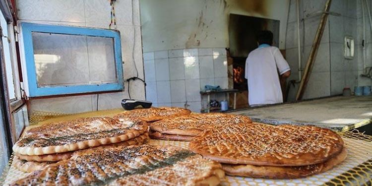 گرانی نان در شهرهای خطه شمالی کشور