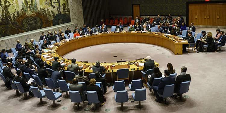 آیا ترامپ میتواند شورای امنیت را برای تمدید تحریم تسلیحاتی ایران قانع کند؟