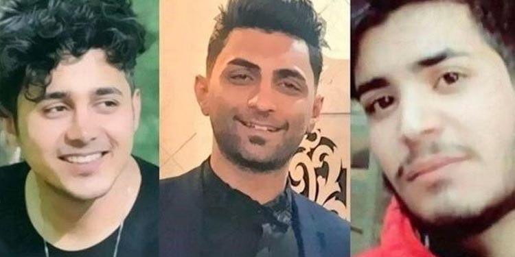 دیدبان حقوق بشر؛ حکم اعدام معترضان ایرانی باید فوری لغو شود