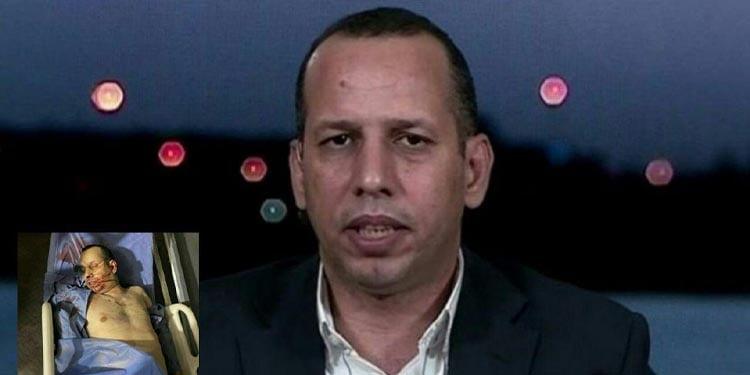 ترور هاشم الهاشمی كارشناس عراقی تحليلگر منتقد ايران در بغداد