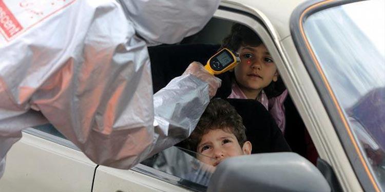 عضو هیئت علمی دانشگاه علوم پزشکی بهشتی، ۱۸ میلیون شهروند مبتلا شدهاند