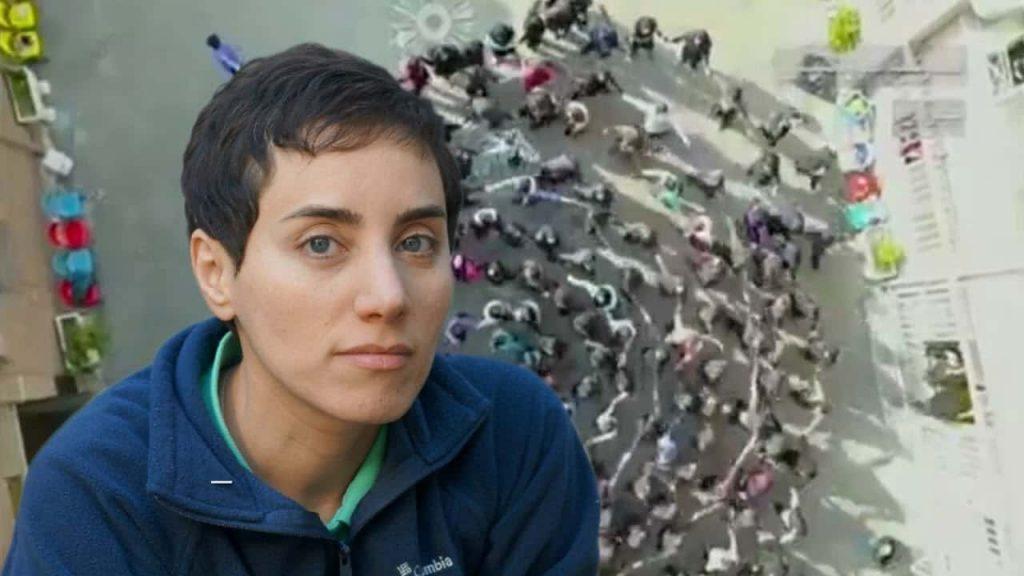 مریم میرزاخانی - نابغه ایرانی در علم ریاضیات
