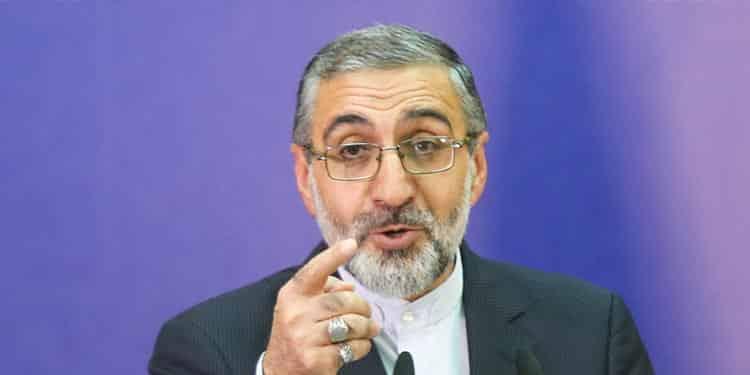 اسماعیلی سخنگوی قضائیه از دستگیری ۵جاسوس در وزارتخانههای دولتی خبر داد
