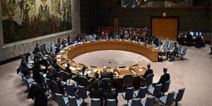 تصویب یک قطعنامه جدید برای تمدید تحریم تسلیحاتی ایران از طرف آمریکا