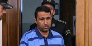 مصطفی صالحی از بازداشت شدگان قیام دیماه۹۶ در اصفهان اعدام شد