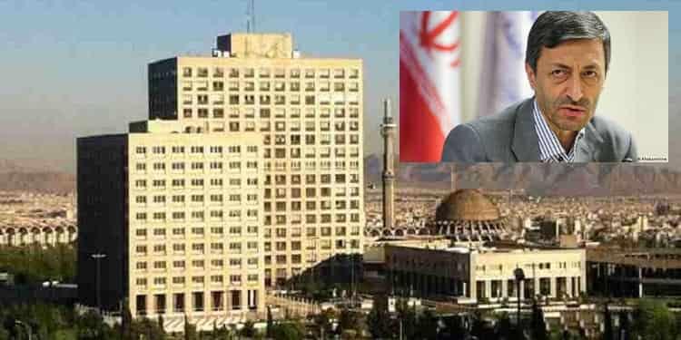 گفتوگوی افشاگرانه پرویز فتاح از سایت تلویزیون نظام حذف شد