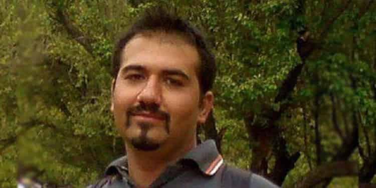 انتقال ناگهانی سهیل عربی از زندان تهران بزرگ به مکانی نامعلوم