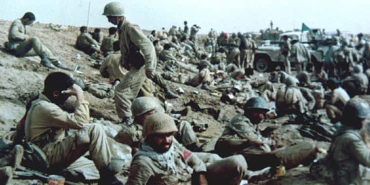 جنگ ایران و عراق ؛بزرگترین تنور آدم سوزی و ویرانگری