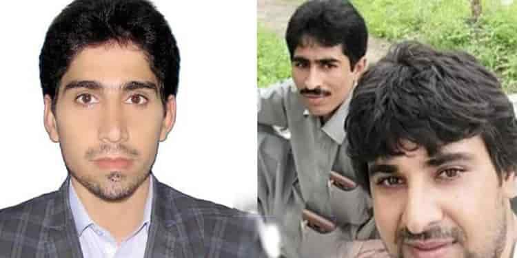 سه هموطن بلوچ با تیراندازی مستقیم نیروهای امنیتی به قتل رسیدند