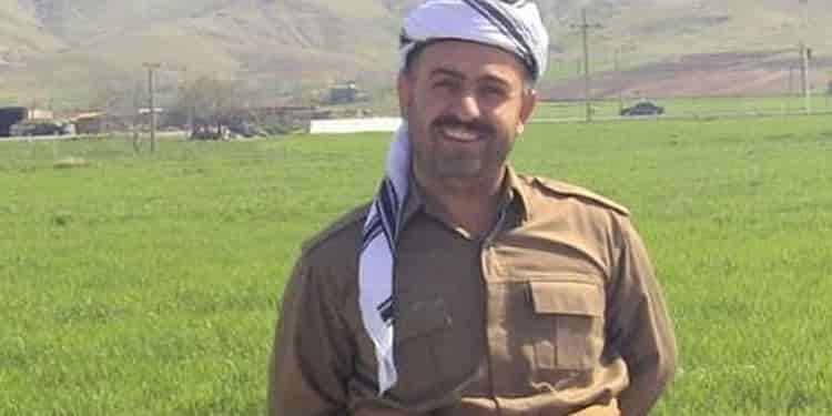 فریاد دادخواهی حیدر قربانی محکوم به اعدام شنیده نمی شود