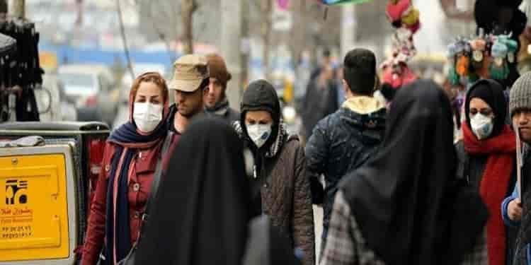 کرونا تهران را در وضعیت فوقالعاده قرار داد