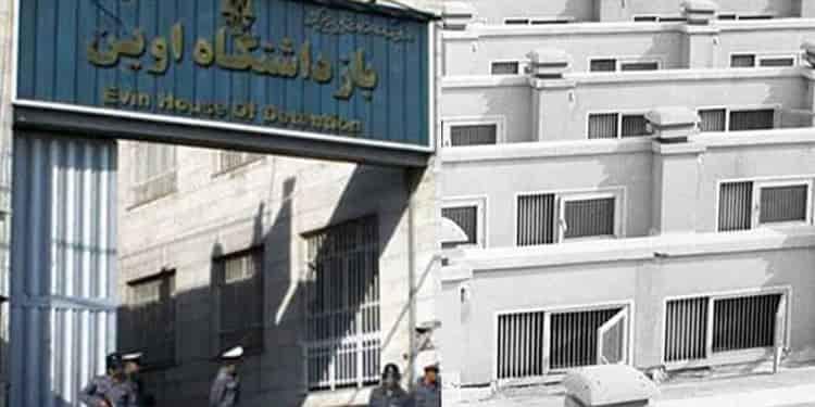 ۷زندانی سیاسی بازداشت شده در ماههای اخیر در معرض اعدام و شکنجه