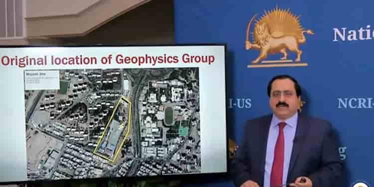 افشاگری جدید در مورد برنامه اتمی خامنه ای در سرخه حصار و آباده