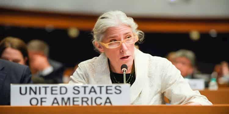 حمایت آمریکا از تحقیقات مستقل در مورد قتلعام ۶۷ و آبان ۹۸