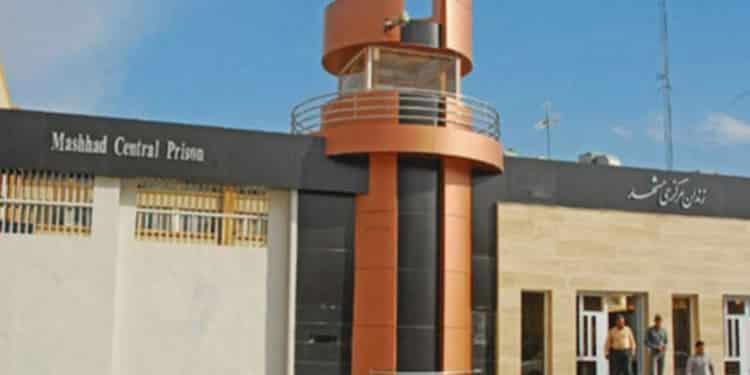 زندان وکیل آباد مشهد؛ مرگ روزانه ۵تا ۱۰زندانی در اثر کرونا
