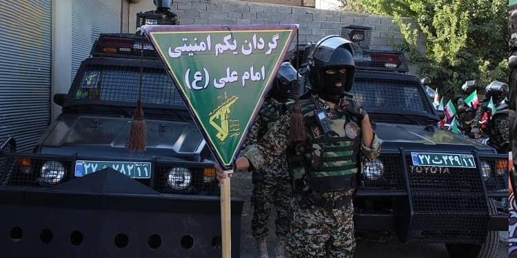 قرارگاههای استانی سپاه