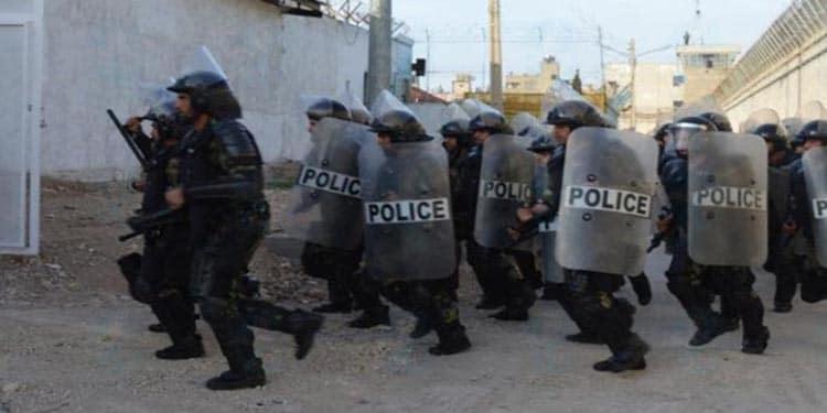 تکمیلی از زندان مرکزی ارومیه؛ شورش ۹۰۰زندانی در ۴بند