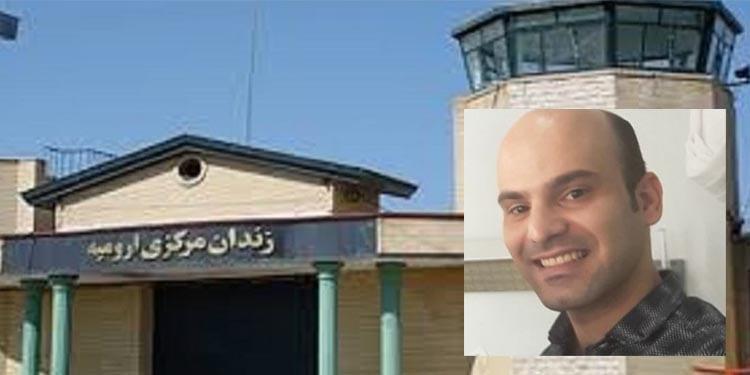 حکم اعدام برای زندانی سیاسی حامد قره اوغلانی