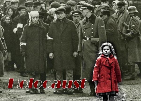 روز جهانی یادبود هولوکاست