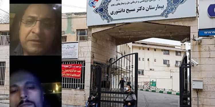 افشاگری جنجالی هاشمیان علیه نمکی وزیر بهداشت روحانی