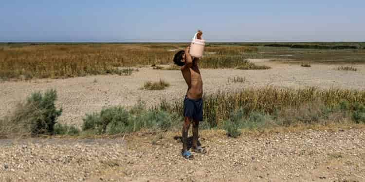 خوزستان؛ ما کشاورز خسارت دیده ایم