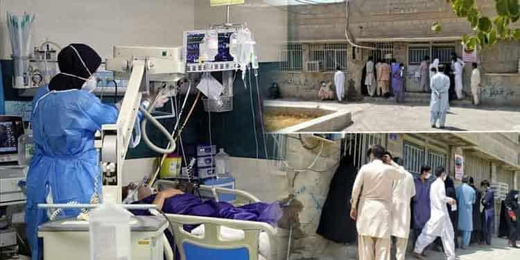 گزارش تکان دهنده از سیستان و بلوچستان