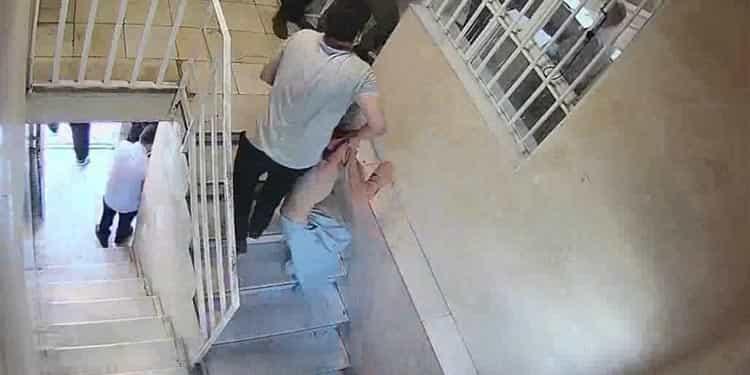 رسوایی تازه برای زندان اوین بعد از هک «عدالت علی»